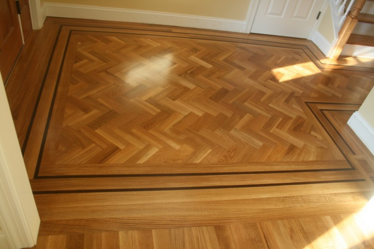 Hardwood Flooring Installed Repair Refinish CT NY